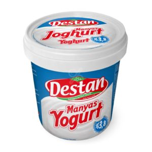Destan Joghurt Yogurt